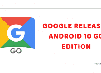 Google unveils Android 10 Go Edition