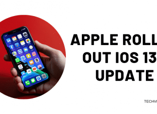 Apple Releases iOS 13.1 Update To Fix Security Bugs