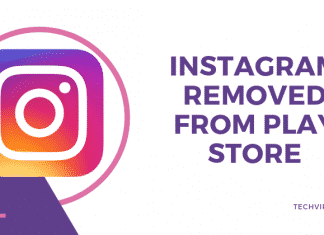 Instagram Briefly Removed From The Google Play Store