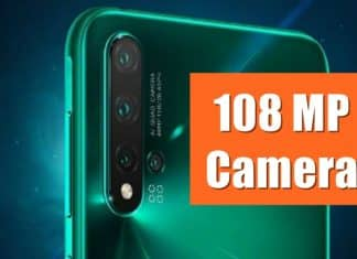 Mi CC9 Pro launched with 108MP camera