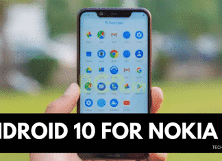Nokia 8.1 Is the First Nokia Device To Receive Android 10 Update