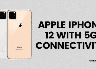 Apple iPhone 12 Will Have 5G Connectivity & 5 nm Processor