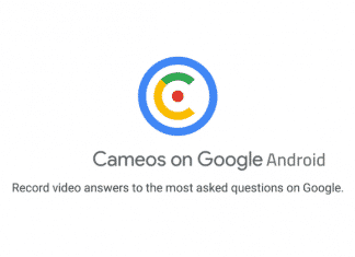 Google Cameos Debuts on Android