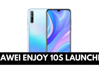 Huawei Enjoy 10S launches in China as Honor 20 Lite Youth
