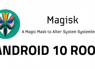 Magisk Supports Android 10 for Root