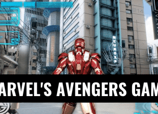 Marvel's Avengers Game Announced - Here's the Trailer