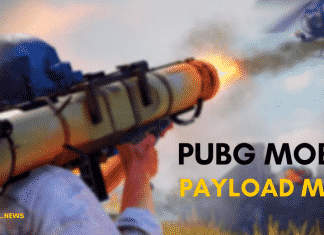 PUBG Mobile's Next Update Will Bring Payload Mode, New Weapons and Helicopter