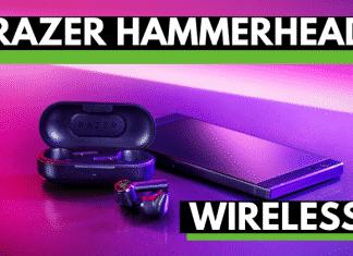 Razer Hammerhead True Wireless earbuds Launched!