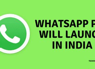 WhatsApp Pay Will Launch in India Soon, Says Mark Zuckerberg