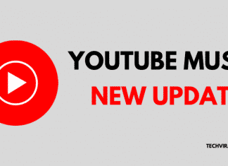 Youtube Music Latest Update Brings in Siri Integration & Other Features