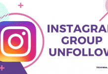 Instagram is working on Group unfollow feature