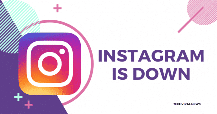 Instagram is Down for Users Worldwide!