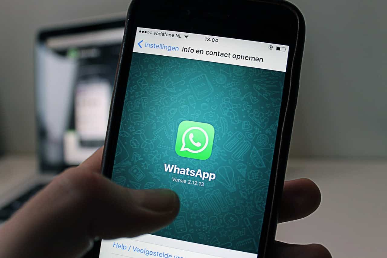 Internet Regulation Whatsapp