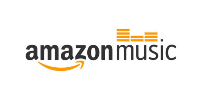 Amazon Music Streaming Service Free but with Ads