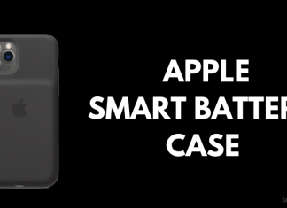Apple Smart Battery Cases Launched for the iPhone 11 Series