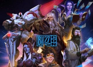 BlizzCon 2019 Start time, Event Panel - How to Watch BlizzCon 2019?