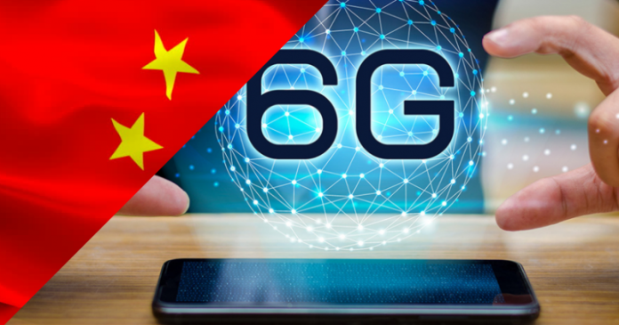 China Has Started Research and Development For 6G Technology