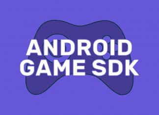 Google's first Android Game SDK out for Public Use