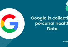 Google Secretly collects Personal Health Records for Analysis