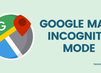 Google Map Update Brings In Incognito Mode for Users
