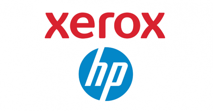 HP Rejects $33.5 Billion Takeover Bid From Xerox