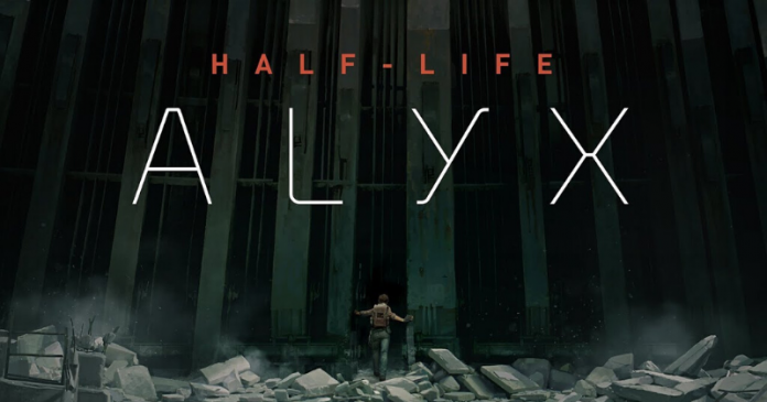Half-Life: Alyx Launch Date Announced by Valve: First Details Here