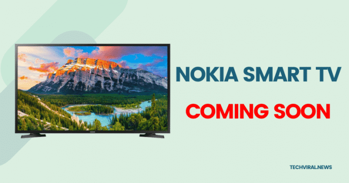 Nokia Smart TV With JBL Audio Is Coming To India