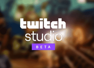 Twitch Studio is now in Open Beta