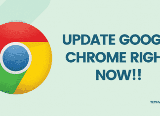Update Google Chrome Browser To Safeguard Your PC From Zero-day Exploits