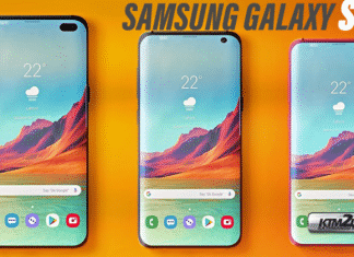 Samsung Galaxy S11 Lineup Will Have Larger Screens & 108MP Camera