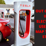 Google Maps Now Shows Electric Car Charging Stations