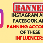 Facebook, Instagram Will Now Ban Influencers From Promoting Guns & Vaping