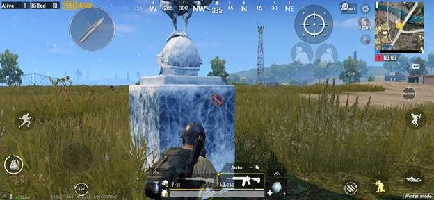 PUBG Mobile Snow Paradise Mode: What is New?