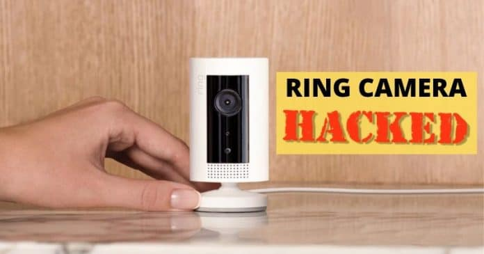 Ring Cameras Are Getting Hacked Easily By Password