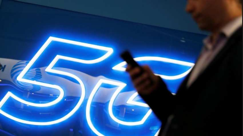 5G Smartphones Will Get Introduced Soon in India