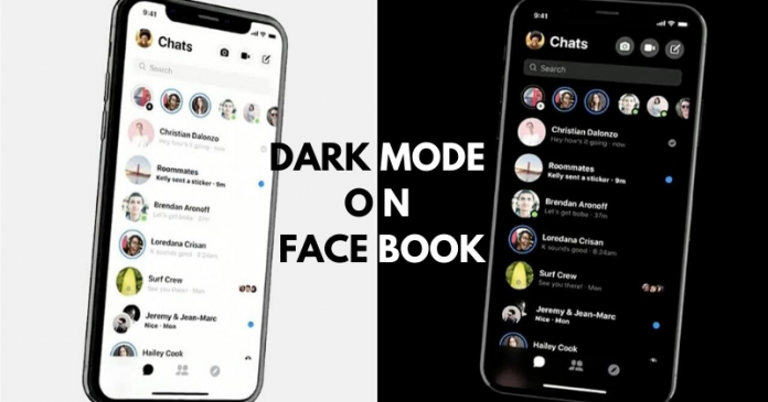 Facebook Update: Dark Mode Is Rolling Out For More Android Phones