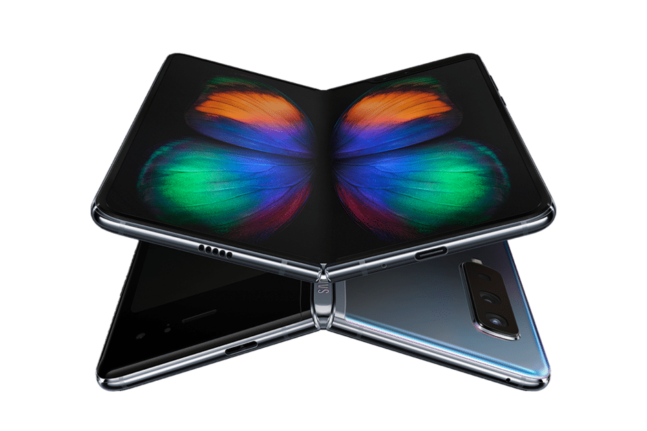 Samsung Galaxy Fold 2 To Arrive In Q2 With Flagship Specs