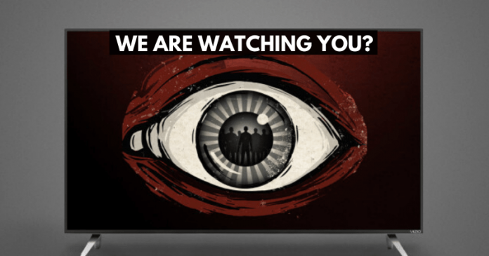 Is Your Smart TV Spying on You? Warning From FBI