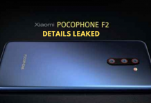 POCO F2 is Coming Soon, Xiaomi Trademark Application Reveals it