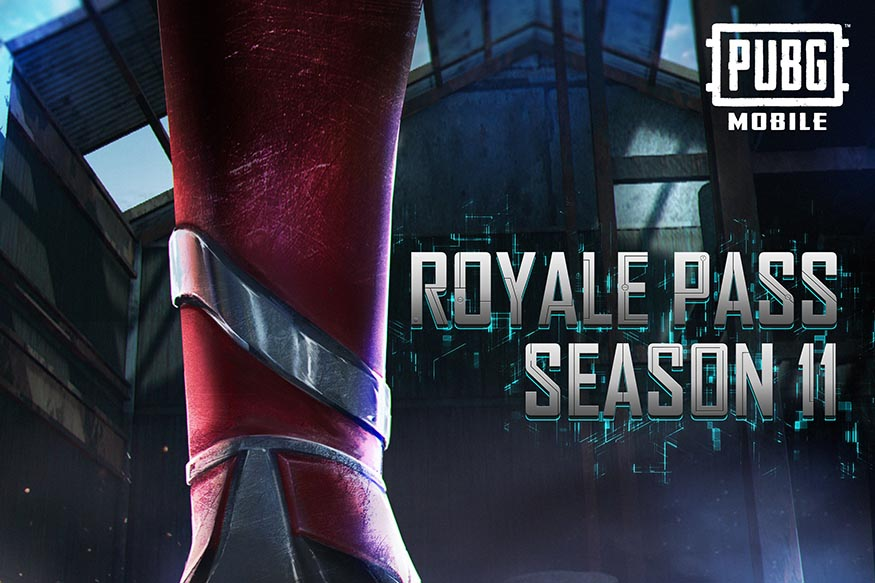 PUBG Mobile Update: Season 11 Royale Pass All Rewards, Skins, Outfits Leaked