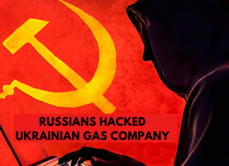 Russians Hackers, Hacked Ukrainian Gas Company at Center of Impeachment