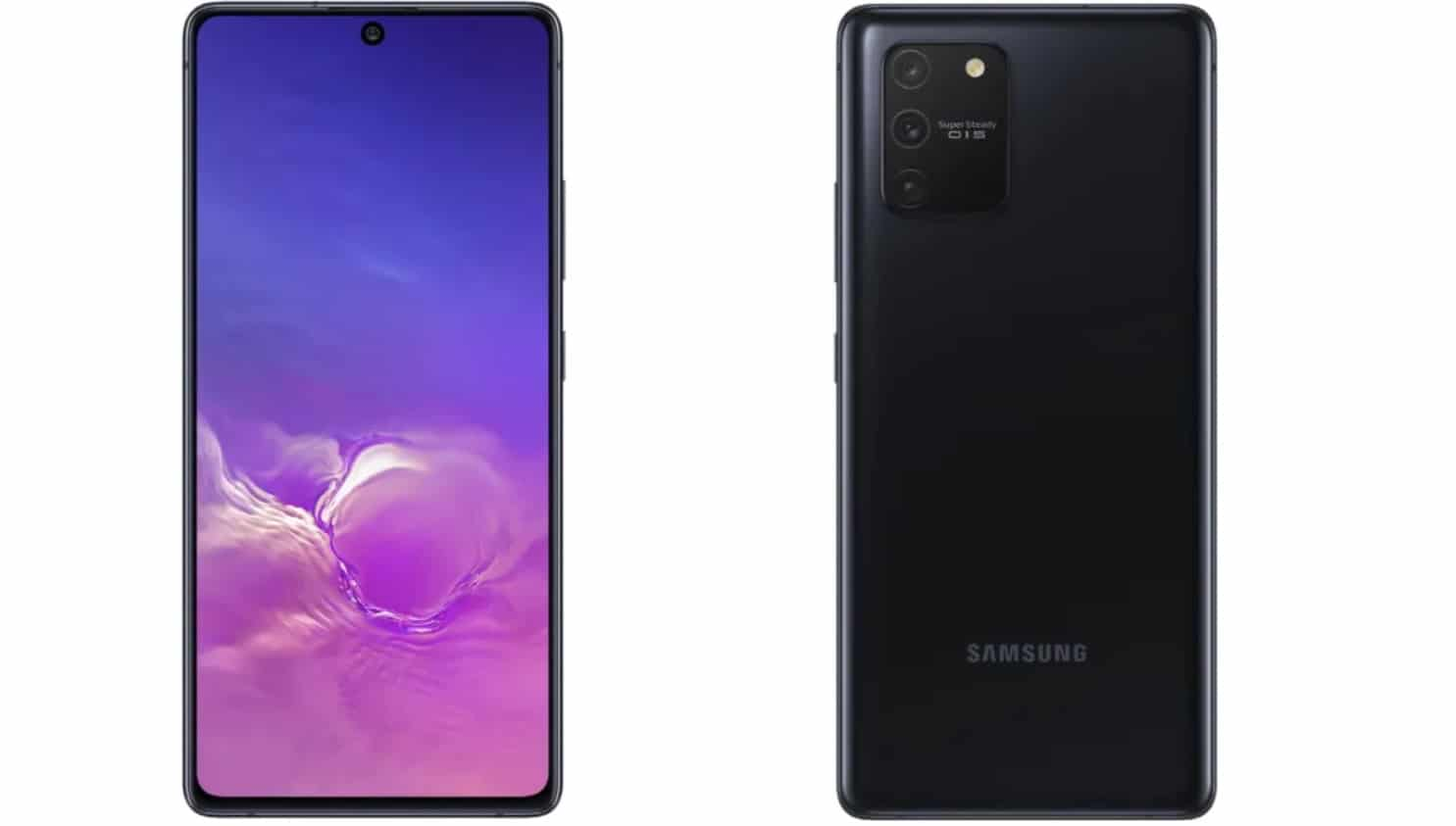 Samsung Galaxy S10 Lite Launched At An Exciting Price Of ₹39,999