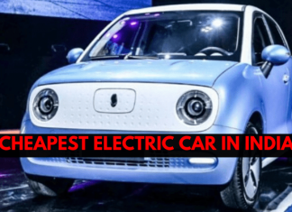 World's Cheapest Electric Car Coming In India Soon