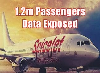 A Massive Data Breach At SpiceJet Exposed Data Of 1.2 Million Passengers