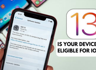 Apple Releases iOS 13 Update For These iPhone, Details Here!