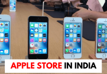 Apple To Open First Retail Store In India In 2021!
