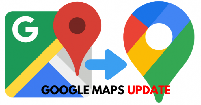 Google Maps Update: Unveils New Logo To Mark 15th Birthday