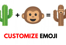 Google Now Allows You To Customize Emoji On Your Android!