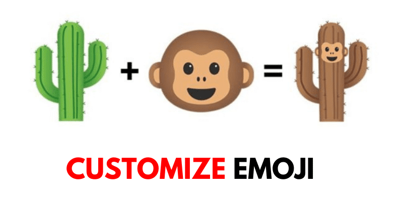 Google Now Allows You To Customize Emoji On Your Android
