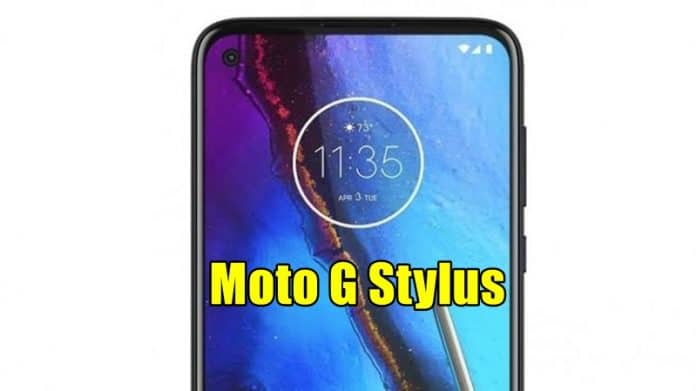 Moto G Stylus Details Outed Ahead Of Its Scheduled Launch On February 23